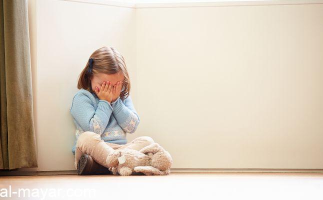 علامات التحرش بالاطفال | 3a2ilati